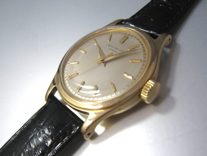 ref.2508 yellow gold radium indexes