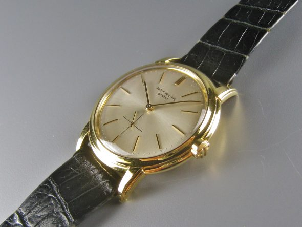 ref.3433 yellow gold