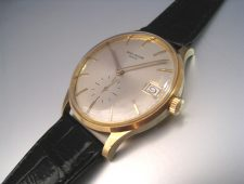 ref.3514 yellow gold