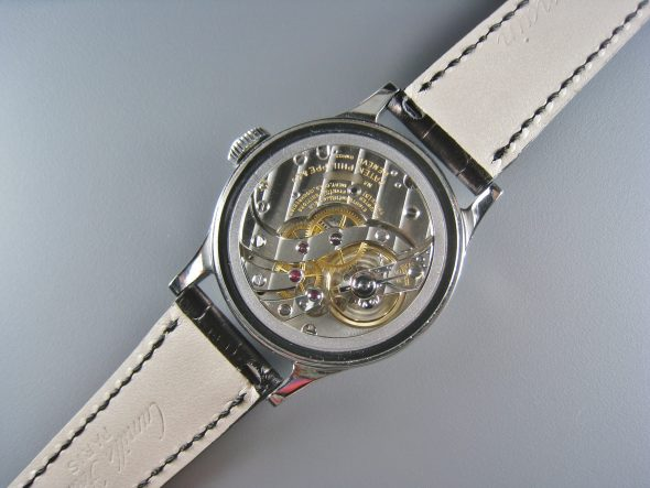 ref.565 Stainless steel