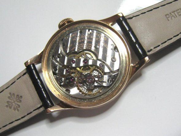 ref.565 Rose gold
