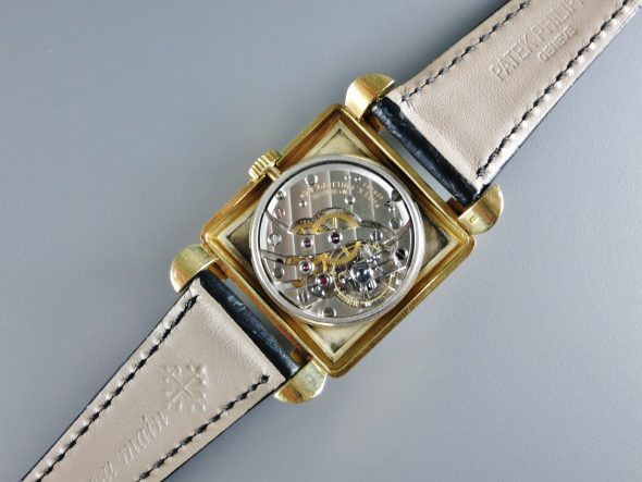 ref.2423 Yellow gold