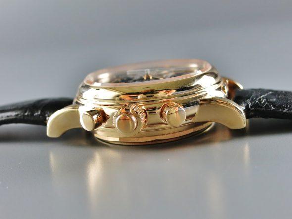 ref.5004R-018 Rose gold