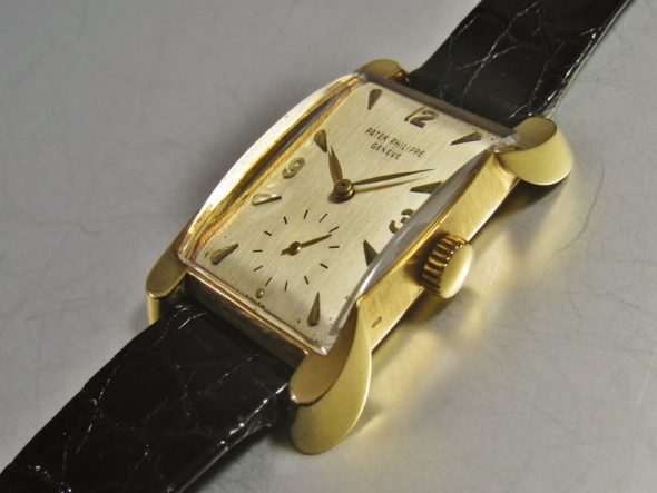 ref.2503 Yellow gold