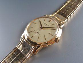ref.2551 Rose gold with original bracelet