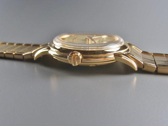 ref.2551 Rose gold with rose gold bracelet