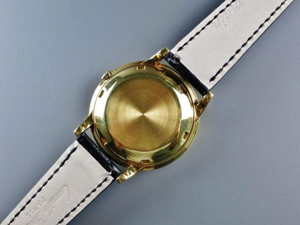 ref.2552 Yellow gold