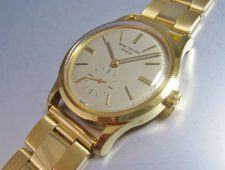 ref.3403 Yellow gold