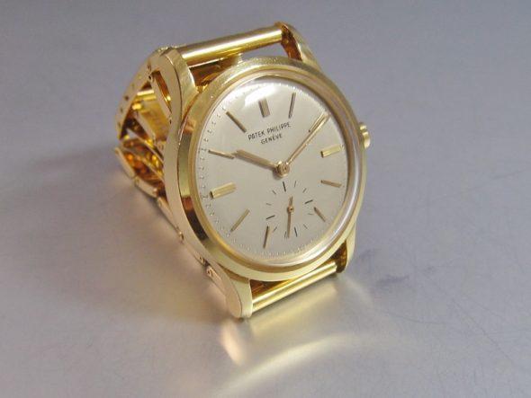 ref.3403 Yellow gold