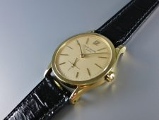 ref.3438 Yellow gold self-winding