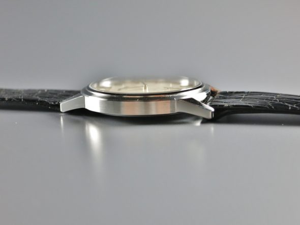 ref.3718 Steel limited edition for Japanese market