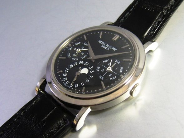 ref.5049 Platinum Limited edition