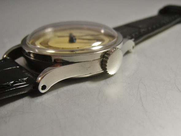ref.96 steel two tone sector