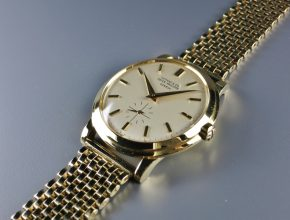 ref.2552 yellow retailed by TIFFANY & Co.