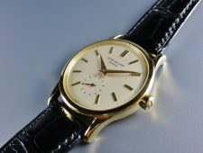 ref.3439 Yellow gold