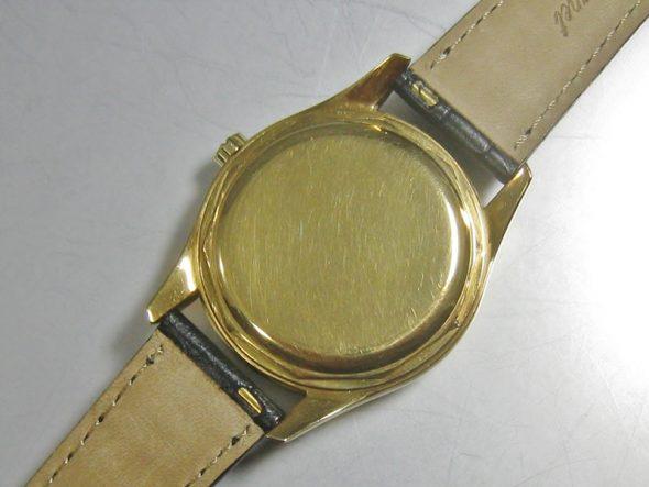 ref.2526 yellow gold