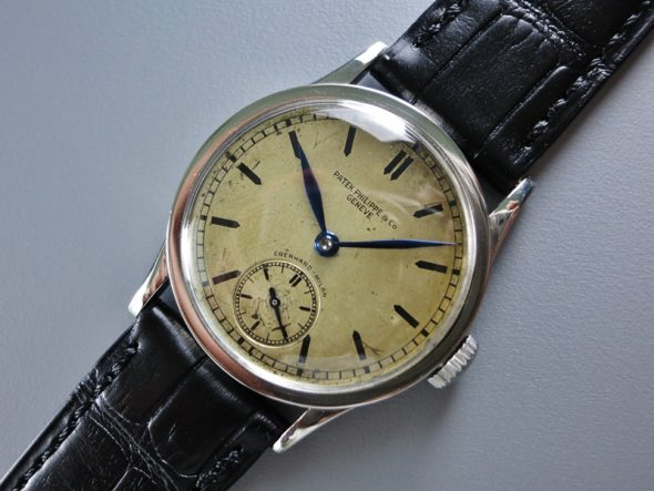 ref.96ss retailed by EBERHARD MILAN