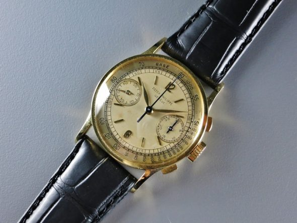 ref.533 yellow two tone