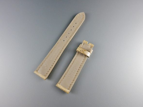 17/14 Leather Strap