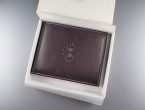 Men's wallet ¥25,000.-