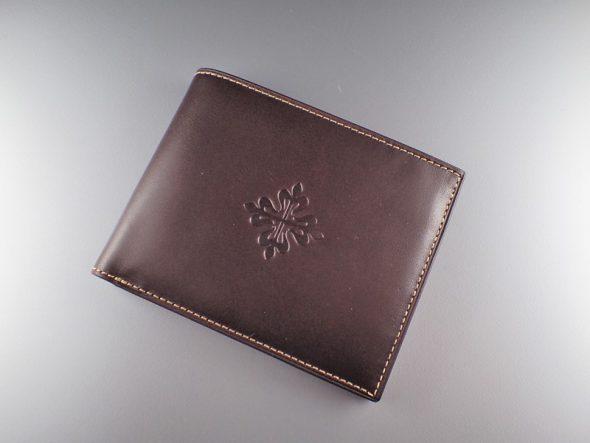 ノベルティ財布 ¥25,000.-