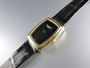 ref.3732 Yellow Onyx dial ¥1,150,000.-
