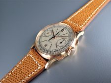 ref.130 Rose retailed by Eberhard Milan