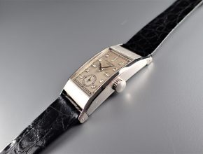 "ref.425 Platinum Diamond ""ASK"""