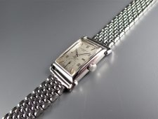 ref.1530 Steel retailed by SERPICO Y LAINO