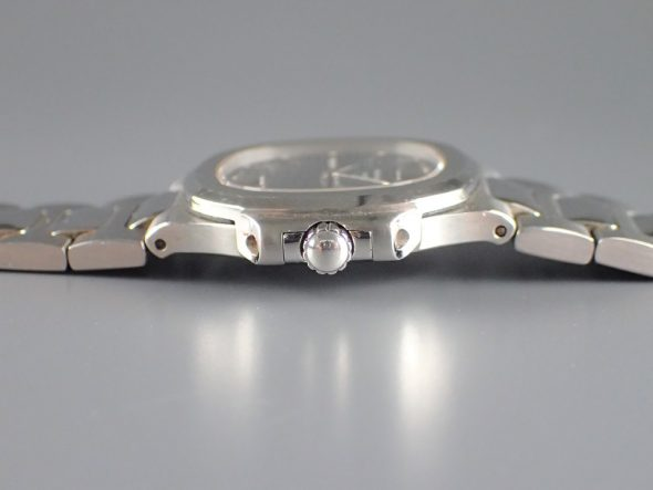 ref. 4700/001 Stainless Steel