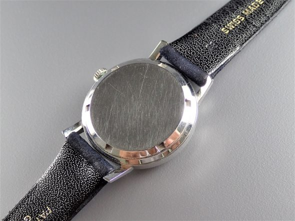 ref.3417 Steel Antimagnetic