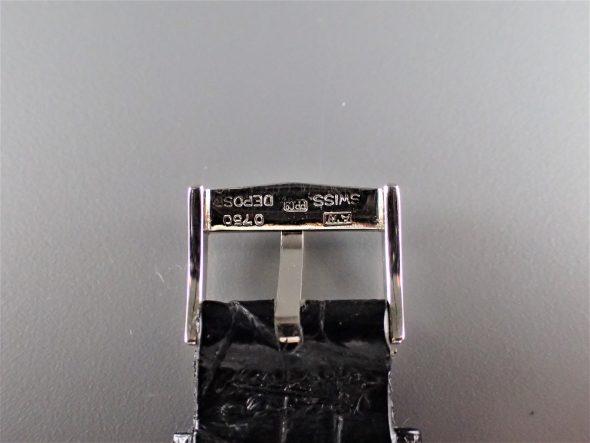 ref.3445 ホワイト 付属品完品