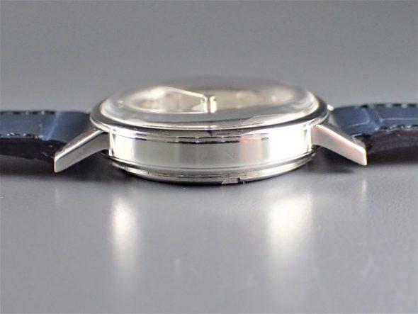 ref.3417 Steel Amagnetic