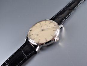 ref.3410 White Antimagnetic ¥1,780,000.-