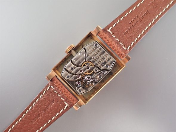 "ref.2476 Rose retailed by ""ALBONICO BIELLA"""