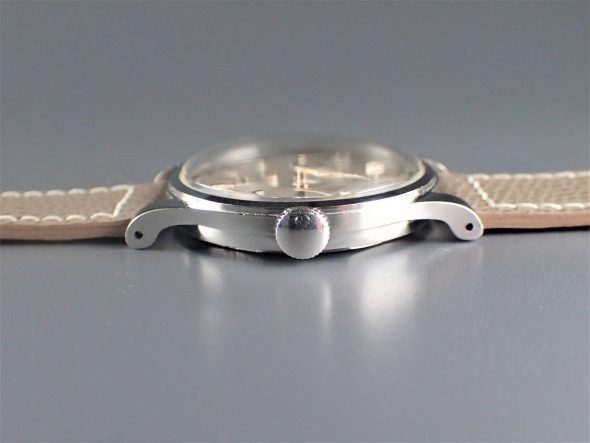 ref.2509 steel with antimagnetic movement