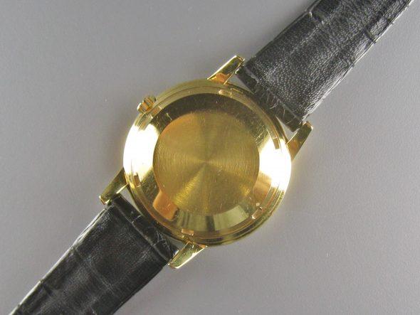 ref.3433 Yellow gold