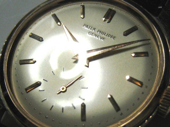 ref.2509 Rose gold