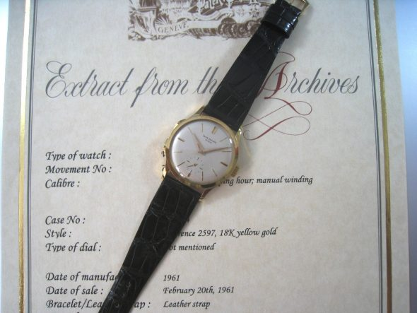 ref.2597 Two time zone 2nd series