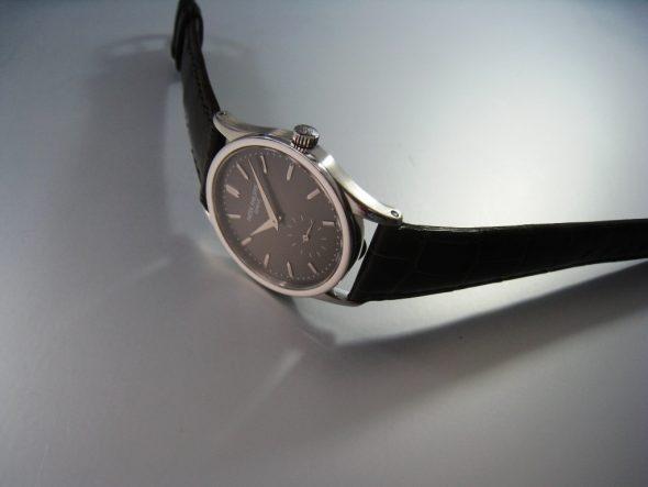ref.3796 Platinum Gray dial