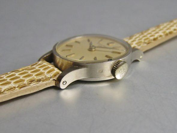 """ref.1289 white gold """"Ladies' Calatrava"""""""