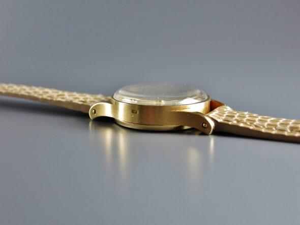ref.1289 Yellow gold 'Ladies' Calatrava'