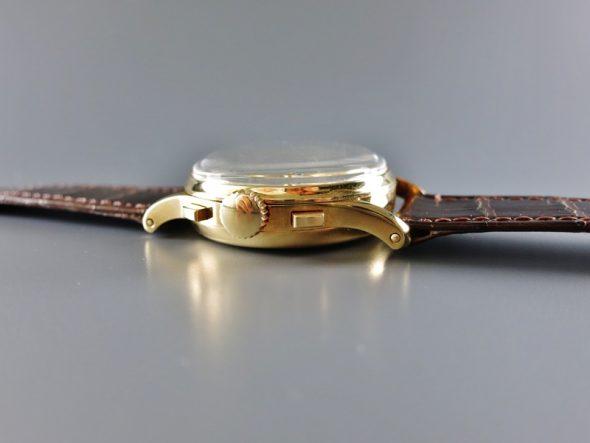 ref.1436 Yellow gold Split second chronograph