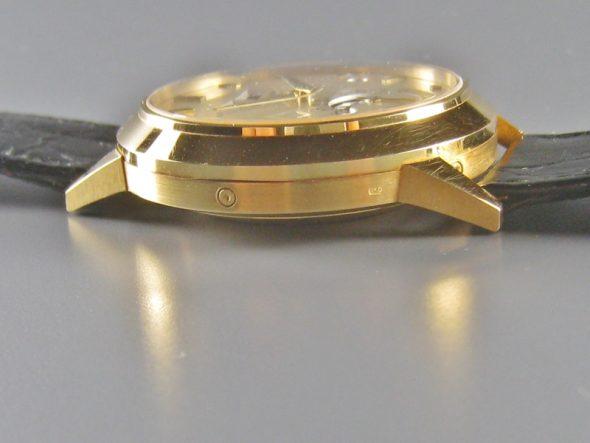 ref.3450 Yellow gold