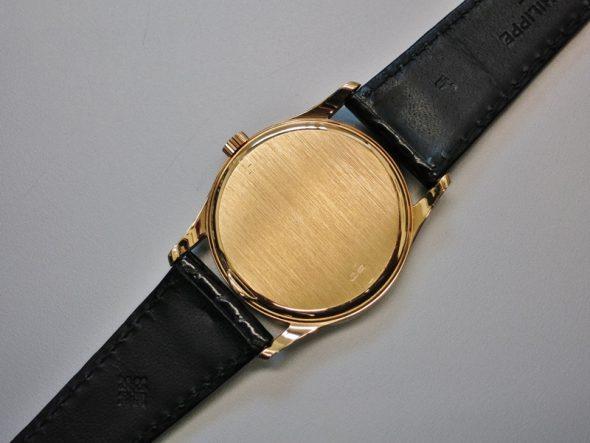ref.3796 Rose gold