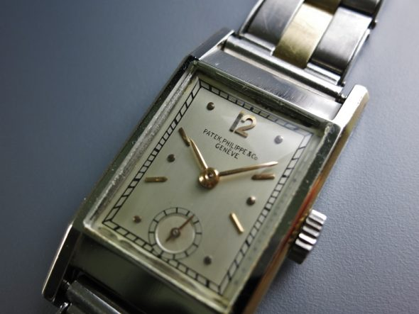ref.522 steel and rose