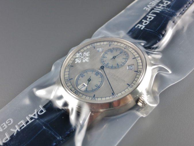 ref.5235G-001 sealed