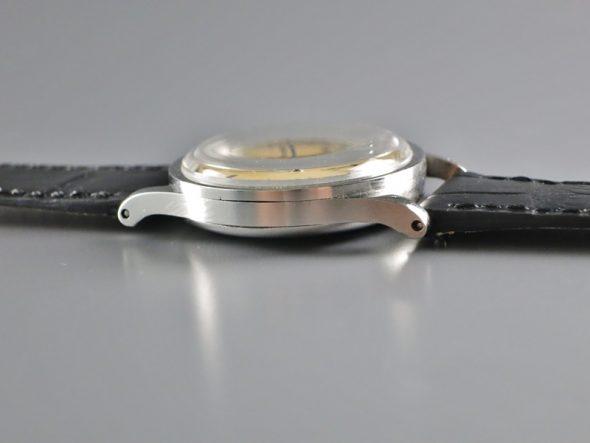 ref.96 Steel painted enamel dial