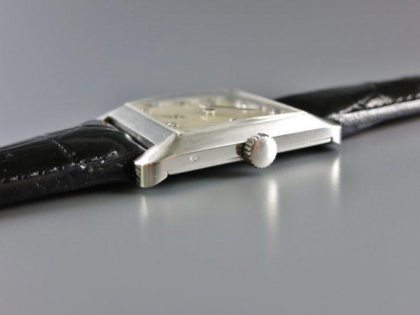 ref.2488 Platinum with diamond indexes