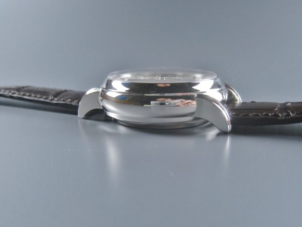 ref.5204P-010 Silver dial Full set
